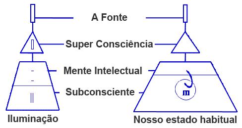 Estrutura da mente