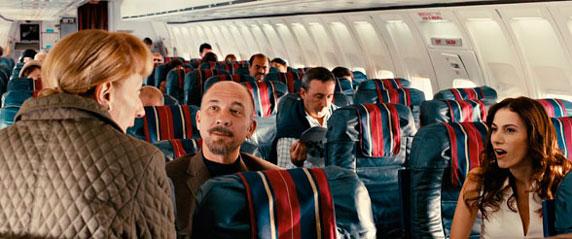 Imagen de la película Relatos salvajes