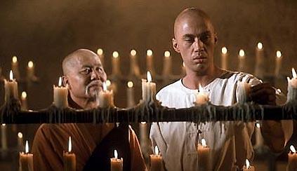 Série de televisão Kung Fu