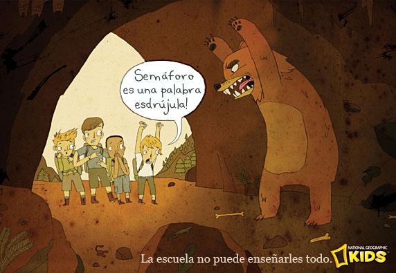 La scuola non può insegnare tutto ai bambini (National Geographic Kids)