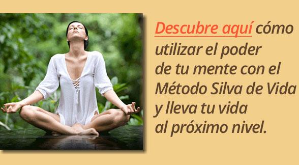 Método Silva de Vida