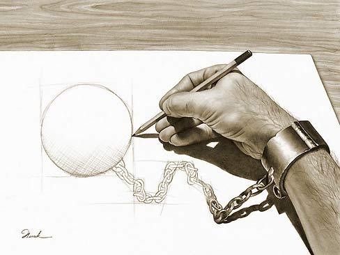 Somos creadores de nuestra realidad...