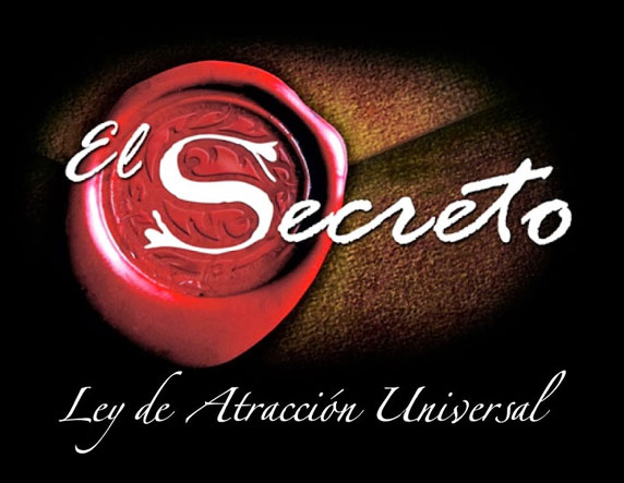 Película 'The Secret' (El secreto)