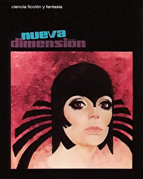Revista Nueva dimensión